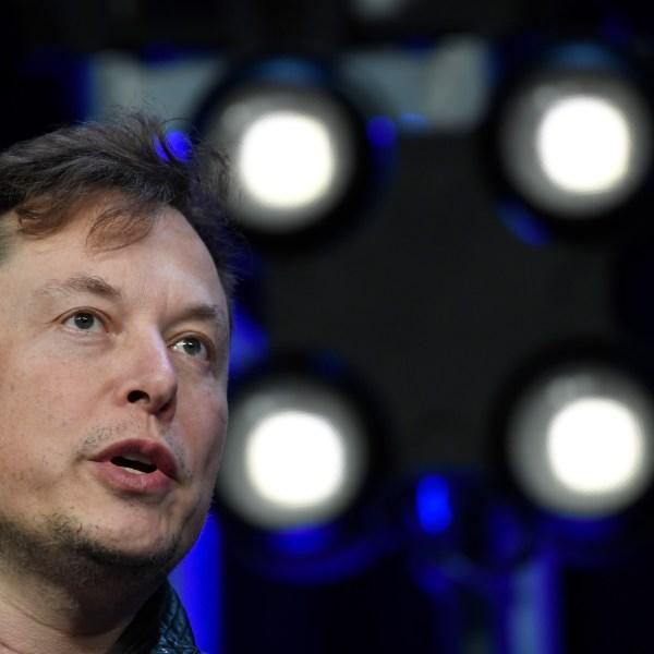 Elon Mush