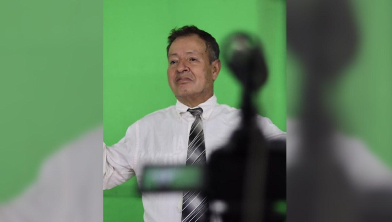 Mexican comedian, Sammy, dies at 55 - KGBT-TV