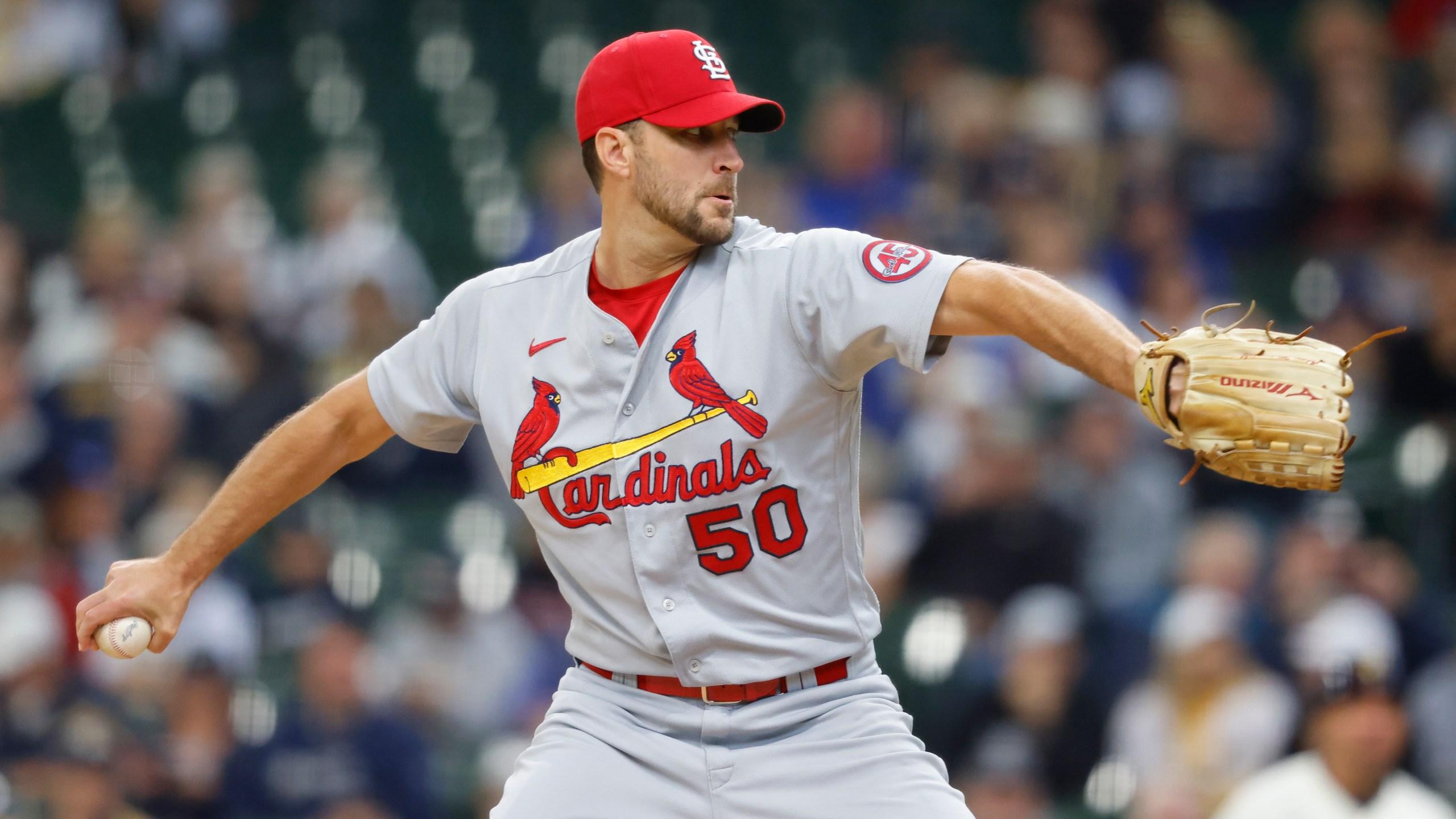 Adam Wainwright